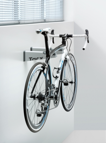 van bokhoven radsportgrosshandel tacx gem bike bracket wandhalter. Black Bedroom Furniture Sets. Home Design Ideas